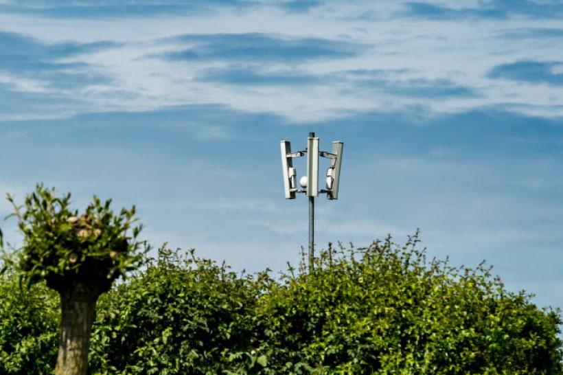 wifi aanleggen Zeeland - Huinink