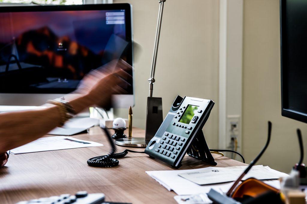 Huinink, uw partner in ICT - VoIP zakelijke telefonie