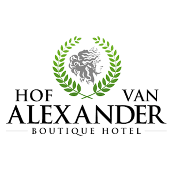 Hotel Hof van Alexander