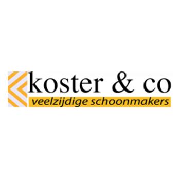 Schoonmaakbedrijf Koster & Co
