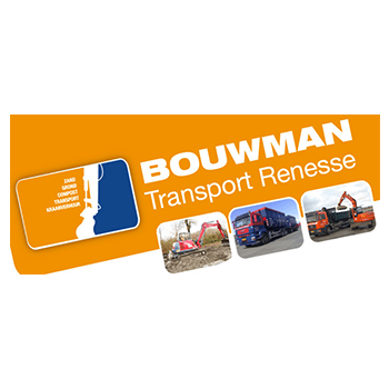 Bouwman Transport Renesse