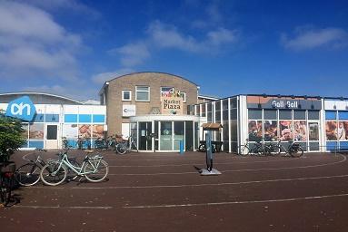 VoIP-centrale Market Plaza
