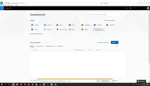 Huinink gebruikmaken van Office 365 webmail