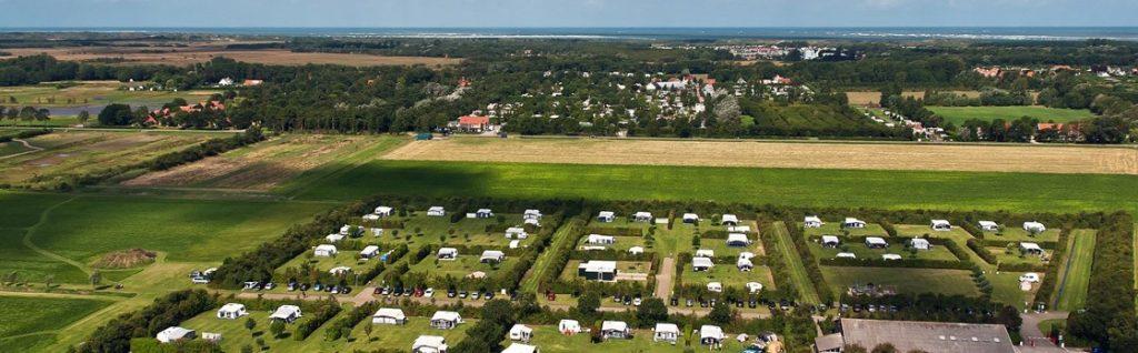 Camping Agri-Nova - Huinink ICT Zeeland