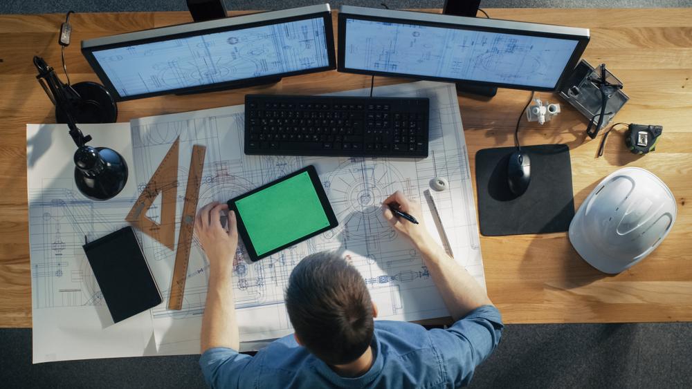 Mobiele ICT oplossingen bouwbedrijf
